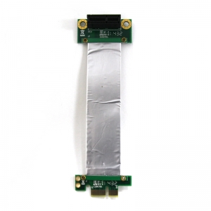 LKF362A PCIe X 1 TO PCIe X 1 연장 컨넥터